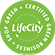 Life city certification sticker